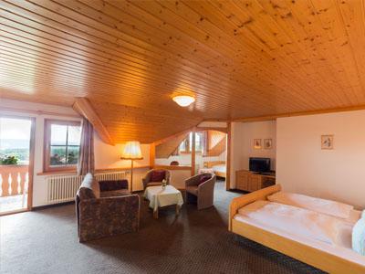 Hotel Rischen von Familie Knöpfle